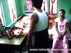 Mumbai couple homemade hiddencam hardcore indian sex
