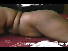 Desi tamil indian wife sleeping nude record by hubby